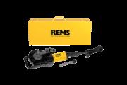 Rems Curvo elektromos csőhajlító Set 15-18-22-28