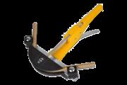 REMS Swing 12-15-18-22 kézi csőhajlító set